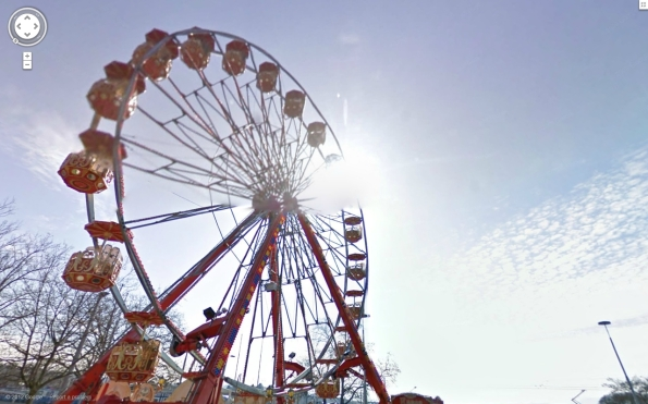 ferris wheel switzerland