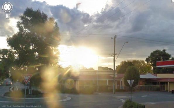 sunflare victoria